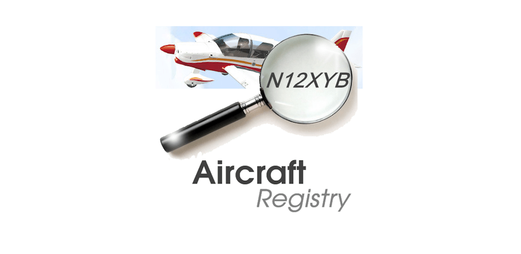 Aircraft Registry par AlpSoft SA